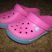 Кроксы Crocs Crocband, J3