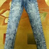 Фирменные джинсы по супер цене
