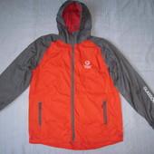 Trespass (L) куртка штормовка мембранная мужская