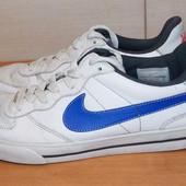 Кожаные кроссовки Adidas , Оригинал, для мужчины . размер 42 (28 см)