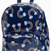 Рюкзак з райдугами NEXT для дівчат під замовлення