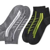 Носки для спорта от Tcm Tchibo, Германия, р-р 39-42