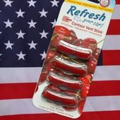 Premium ароматизаторы/пахучка в авто-машину Refresh Америка