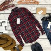 Рубашка в клетку для базового гардероба мужчины от Zara  BL5389
