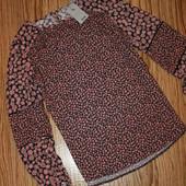 Новая актуальная блузка размер 10