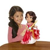 Кукла принцессы диснея Елена из Авалор поет танцует Elena Of Avalor