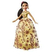 Кукла принцесса Елена из Авалора disney Elena of Avalor navidad gown