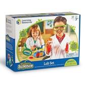 оригинал Моя первая лаборатория first lab learning resources опыты