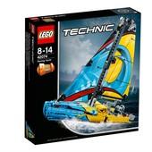 Lego Technic Гоночная яхта 42074