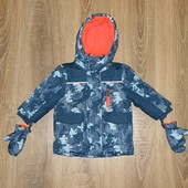 Зимняя куртка George 9-12 мес.