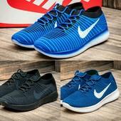 Кроссовки Nike Free Run, р. 41-45, код kv-2556