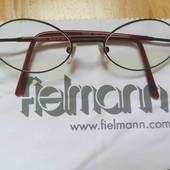 Очки детские Fielmann, 6-7 лет, -1,0 и -1,5 для дали, б/у.