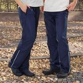 Спортивные брючки-непромокайки Tchibo, Германия - отличный вариант для туризма и отдыха