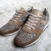 Graceland кожаные оригинальные полуботинки 38