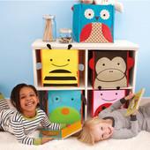 Ящик для хранения игрушек в ассортименте Skip Hop Оригинал