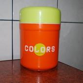 Термос контейнер для еды Jane Colours 1000мл 0м