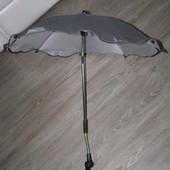 Зонт на коляску, велосипед