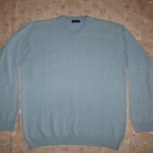 Кашемировый пуловер Liberty свитер джемпер 100% кашемир