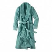Шикарный хлопоковый махровый халат Тсм Чибо. Унисекс