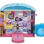 игровой набор Lps Веселый парк развлечений от Hasbro пет шоп