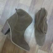 Замшевые ботинки Buffalo London Германия