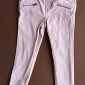 2-3 г джинсы скини DenimCo