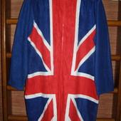 Пижама флисовая, размер S/М, рост до 180 см