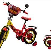 Велосипед 2-х колес 14'' 181417