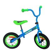 Велобег BB001   стальная рама,катафоты, колеса 12''