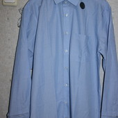 Рубашка мужская F&F
