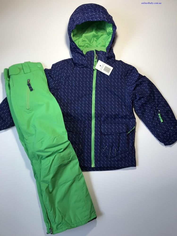 5d49e8fbb231 Детский зимний лыжный костюм bloem на девочку 7-8 лет 128, цена 1500 ...