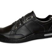 Кроссовки на шнуровку – произв. Украина (МК-5-71)