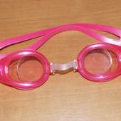 Фирменные очки Zoggs для плавания для девочки 3-13 лет