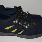 робочие ботинки 45р(29см) Base