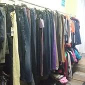 Джинси Одяг сток Італія
