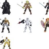 Распродажа звездные войны Разборная фигурка  Bossk от Hasbro  Star wars B3656