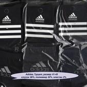 Носки мужские Adidas деми, хлопок, средние, 41-45 р.