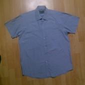 Фирменная рубашка M-L