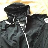 Плотная куртка без утеплителя Criminal Damage р.46 М