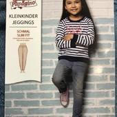 Джинсы джеггинсы детские стрейчевые Papagino на девочку 1,5-2 года