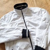 Плотная фирменная куртка без утеплителя South West р.48 М