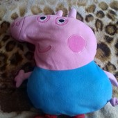 Подушка игрушка Peppa