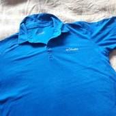 Фирменная тениска Columbia р.50