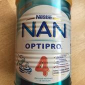 Nan 4 от Nestle