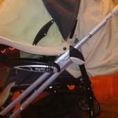 Прогулочная коляска трость Peg Perego Pliko P3