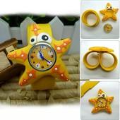 Детские наручные часы 100-29 звезда