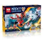 Конструктор 14038 Lepin «Дракон Мейси» аналог 70361 Lego.