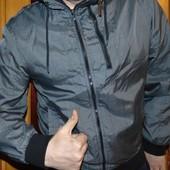 Брендовая стильная курточка Denim73.м-л .