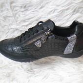 Rieker оригинальные кроссовки 40