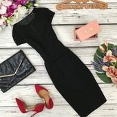 Элегантное платье классического кроя  DR1805169
